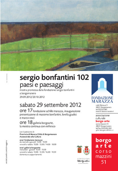 Locandina Bonfantini 102