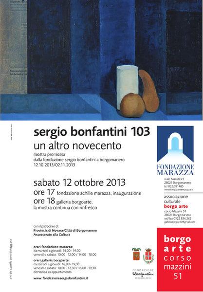 Locandina Bonfantini 103
